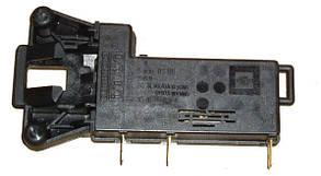 Блокировка люка для стиральной машины Ignis, Philips 481969018115