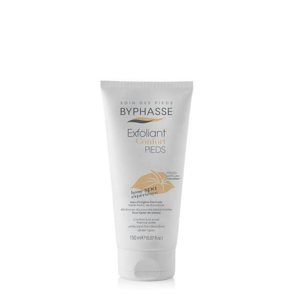 Byphasse Comfort Foot Scrub Скраб для ног скраб 150 мл