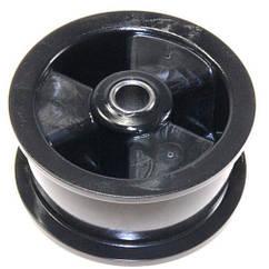 Ролик натяжной для сушильных машин AEG, Electrolux, Zanussi 1250125034