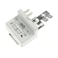 Сетевой фильтр (фильтр помех) для стиральных машин Ariston   Indesit C00065987