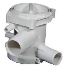 Улитка сливного насоса для стиральной машины Bosch 15130-1
