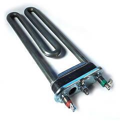 ТЭН 1800W для стиральной машины Indesit - Ariston с отверстием под датчик C00086357