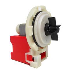 Помпа (сливной насос) для стиральной машины Bosch на 8 защелок