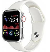 Apple Watch белые 40 мм | Смарт часы Apple Watch 40 mm ( Аналог )