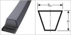 Ремни клиновые приводные профиль z (0); 8,5*8; 10