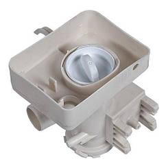Улитка в сборе с фильтром для стиральной машины Electrolux   Zanussi  1320715269