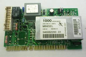 Модуль управления стиральной машины Whirlpool AWZ420  minisel 546082200-01 (1000ob) 45SX-85DX