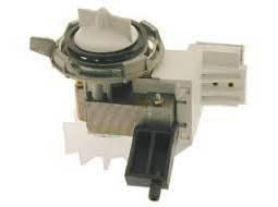 Помпа (сливной насос) для стиральной машины Electrolux, Zanussi, AEG