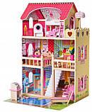 Домик для кукол Funfit Kids, фото 2