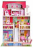 Домик для кукол Funfit Kids, фото 3