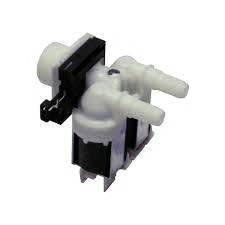 Клапан подачи воды для стиральных машин Bosch с датчиком напора воды 606001