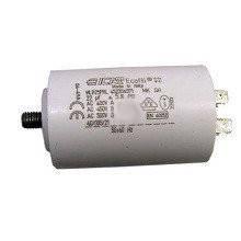 Конденсатор, 10мкФ х 450В, 105С