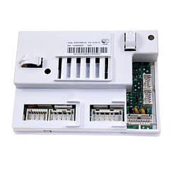Модуль управления Arcadia 9pin стиральной машины Ariston | Indesit C00271127