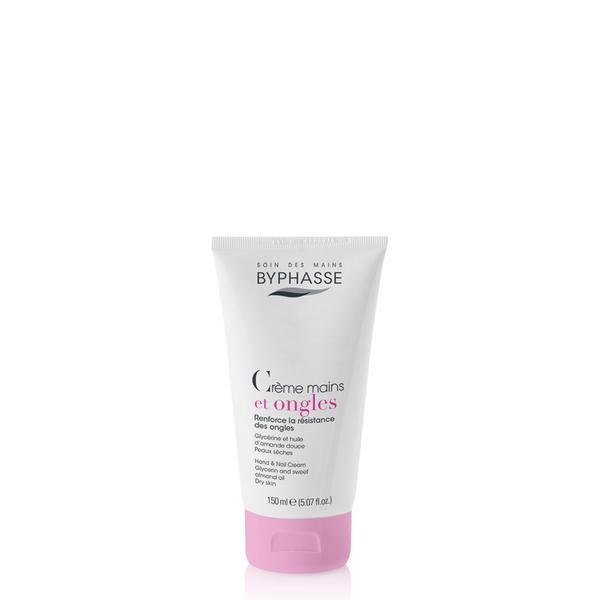 Byphasse Hand And Nail Cream Крем для рук и ногтей крем для рук 150 мл