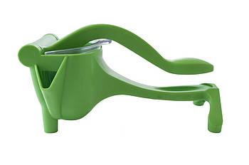 Пресс-сквизер для цитрусовых Elite - 230 мм пластиковый (EL-1281)