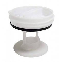 Фильтр (пробка)  для стиральной машины Candy 41004157