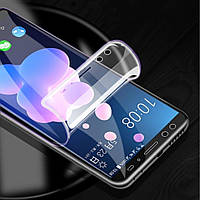 Гидрогелевая пленка для HTC Desire 616 Dual Sim D616W (противоударная бронированная пленка) Матовая