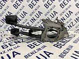 Педальный узел механической КПП Mercedes W204/C207/W212 A2042904701, фото 3