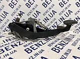 Педальный узел механической КПП Mercedes W204/C207/W212 A2042904701, фото 2