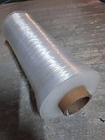Леска 0.8 м на бобине вес 3.4 кг