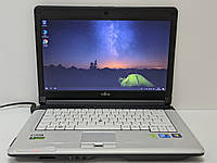 Ноутбук Fujitsu LifeBook S710 / i5 / 4Gb / HD Graphics (YL3X013875) REF