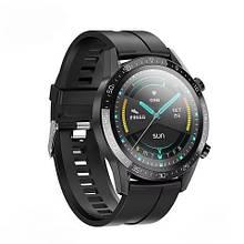 Смарт часы Hoco DGA05, черные