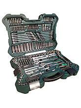 Професійний інструмент MANNESMANN 215 tlg Original, German - M98430