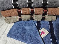 Банное полотенце 140*70 премиум качества, фото 1
