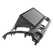 "Штатная автомобильная магнитола Honda Civic 10.2"" (2006-2011 г.) на Android 8.1 Go 1/16 Gb Wi Fi, фото 3"