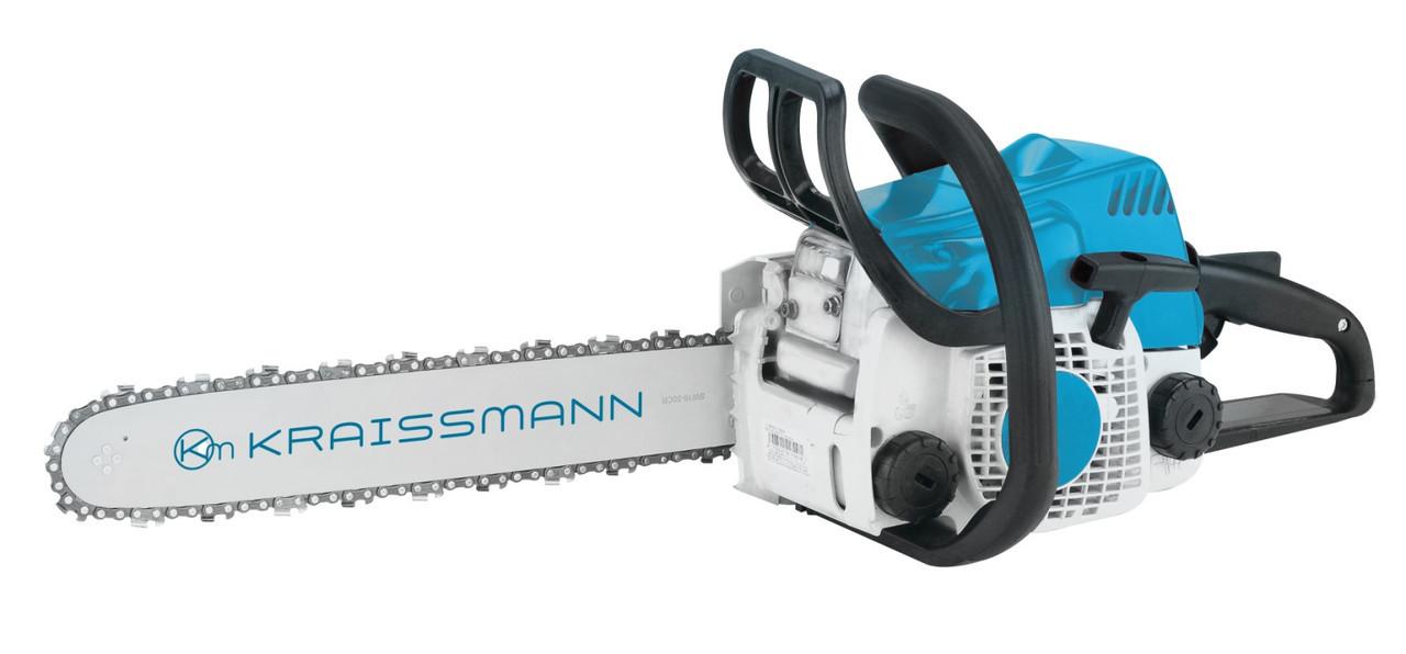 Бензопила Kraissmann KS 180 (копия штиля 180)