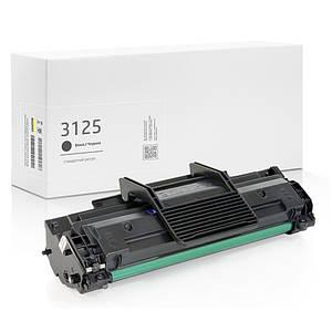 Совместимый картридж XEROX Phaser 3125, лазерный, 3.000 копий, аналог от Gravitone (GTX-PH-3125-BK)