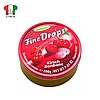 Леденцы Fine Drops вкус вишня 200г