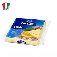 Сыр тостерный лактима гауда 130г