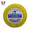 Сыр фермерский горчица Mosterd 1шт, ± 480г