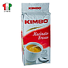 Кофе молотый Kimbo macinato fresco 250г