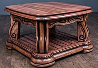 """Журнальный стол из дерева """"Гризли"""", от производителя"""