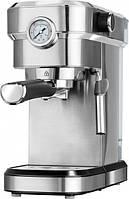 Рожковая кофеварка эспрессо MPM MKW-08M