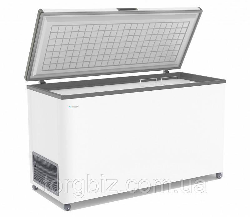 Морозильный ларь Frostor F500S (140х60х84см)