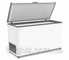 Морозильний лар Gellar FG 450 E