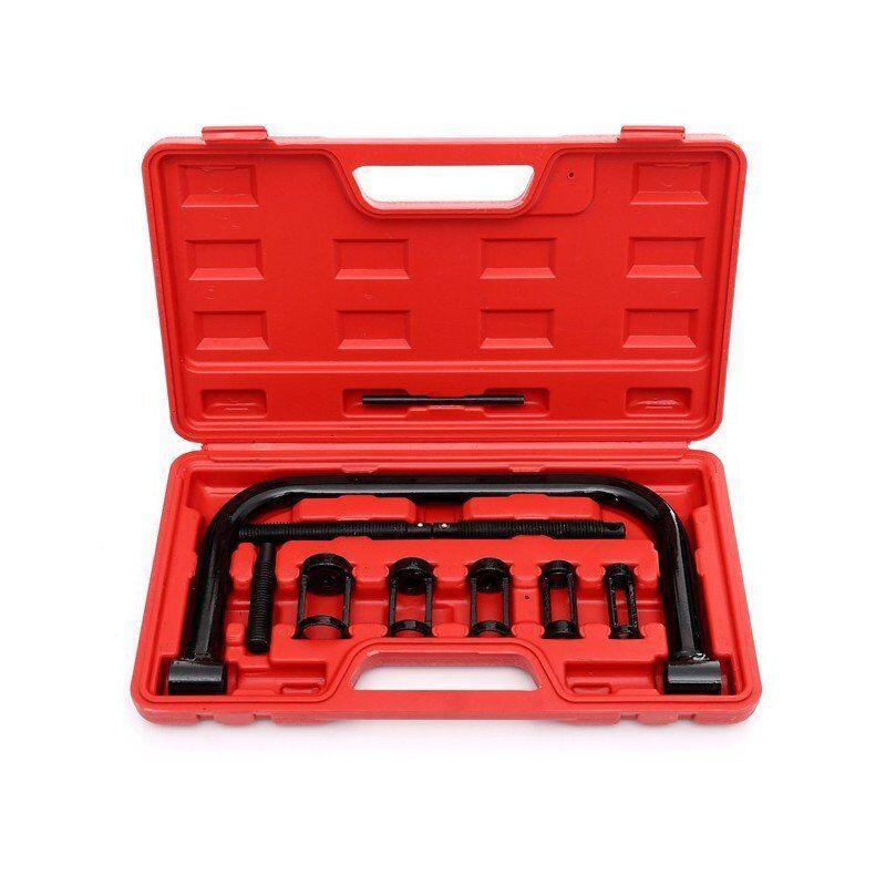 Набор для демонтажа клапанов 10ел. Kraft Dele KD10213