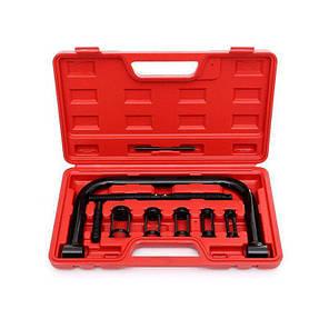 Набор для демонтажа клапанов 10ел. Kraft Dele KD10213, фото 2