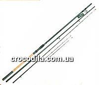 Фидерное удилище GC Bionic Feeder Black 390H 150 грамм