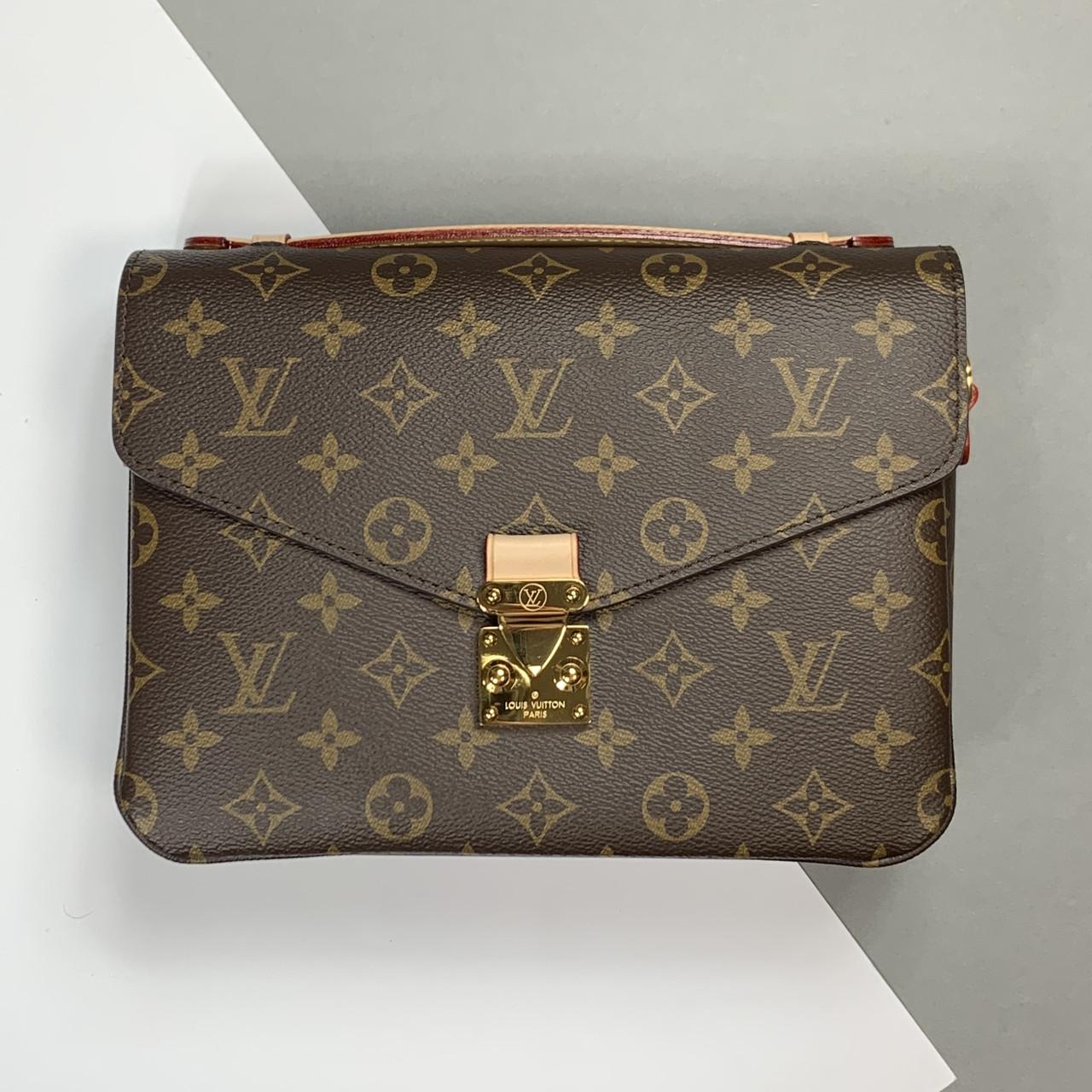 Сумка Louis Vuitton Pochette Metis (Луи Виттон Пошет Метис) арт. 03-428
