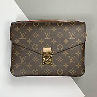 Сумка Louis Vuitton Pochette Metis (Луи Виттон Пошет Метис) арт. 03-428, фото 1