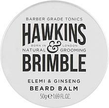 Бальзам для догляду за бородою Hawkins & Brimble Beard Balm 50 мл