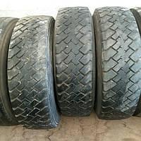 Шины Bridgestone 225/75 R17.5 НАВАРКА резина колесо б/у