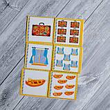 """Математическая игра на липучках для малышей """"Один-много"""", фото 8"""