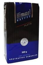Кофе молотый Himmel Kaffee Platin, 500г