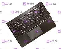 Оригинальная клавиатура для ноутбука Dell Latitude 12 7275, XPS 12 9250 series, rus, black, планшет