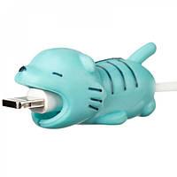 Защита для USB Кабеля Bite Dog